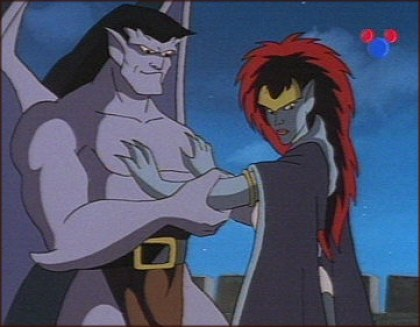 goliath and desdemona