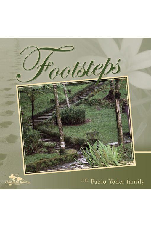 Footsteps CD
