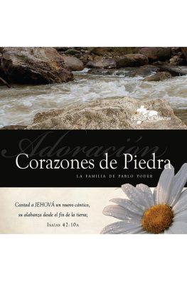 Corazones de Piedra CD (Spanish)