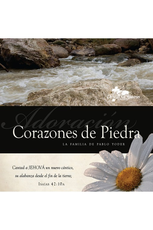 Corazones de Piedra CD (Spanish)