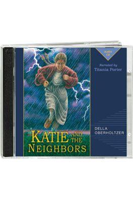 Katie and the Neighbors Audio CD