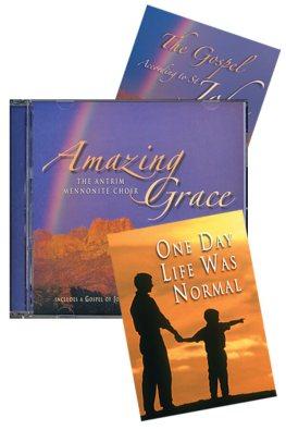 Amazing Grace Jewel Set