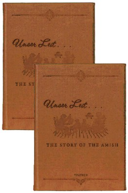 Unser Leit, The Story of the Amish