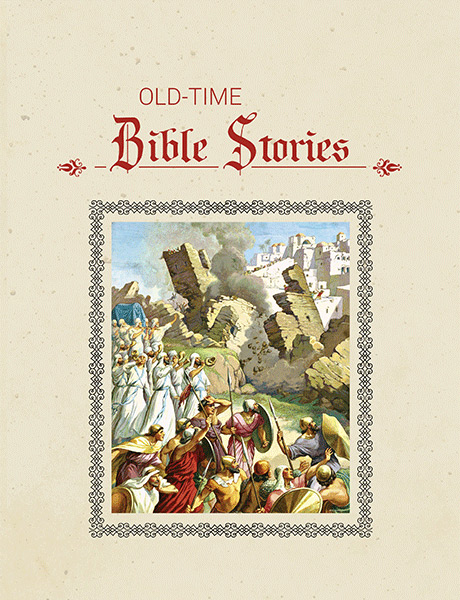 Old Time Bible Stories