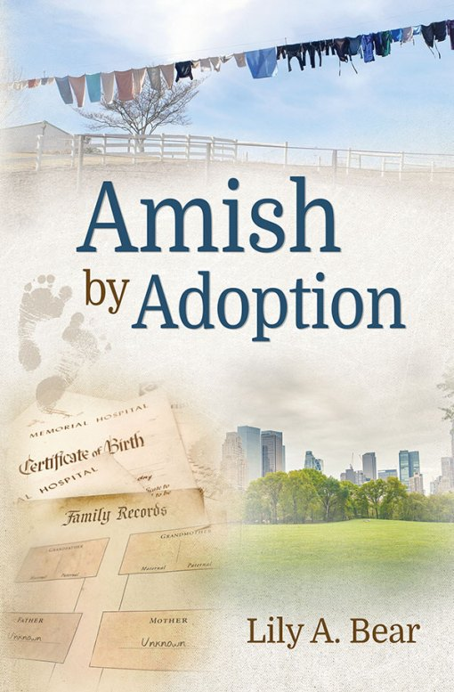 Amish by Adoption