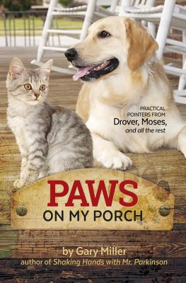 Paws on My Porch