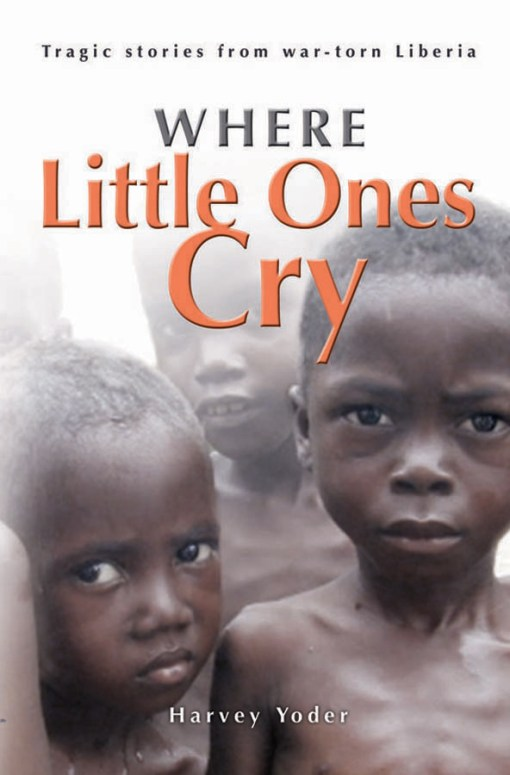 Where Little Ones Cry