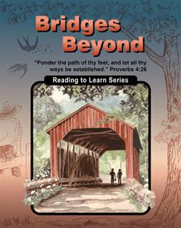 Bridges Beyond - Reading to Learn Series