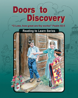 Doors to Discovery - Reading to Learn Series