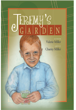 Jeremy's Garden