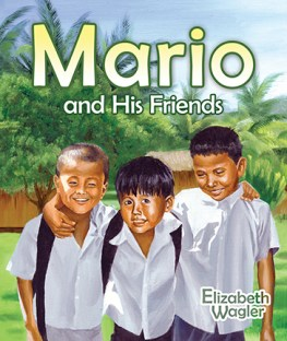 Mario and His Friends
