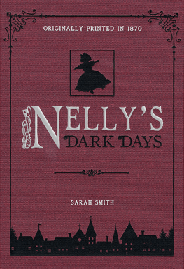 Nelly's Dark Days