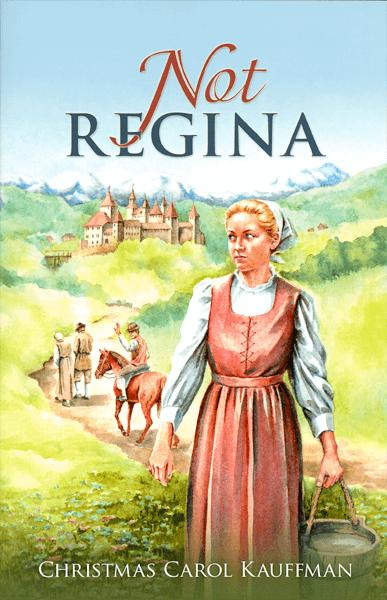 Not Regina