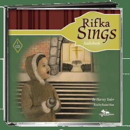 Rifka Sings Audio Book