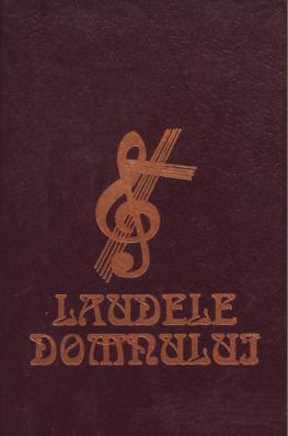 Laudele Domnului (Hymnbook)