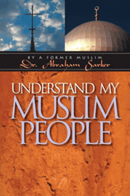 Understand My Muslim People
