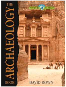 The Archaeology Book