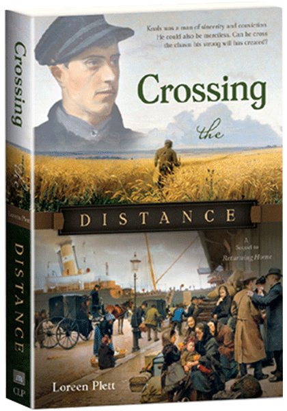 Crossing the Distance