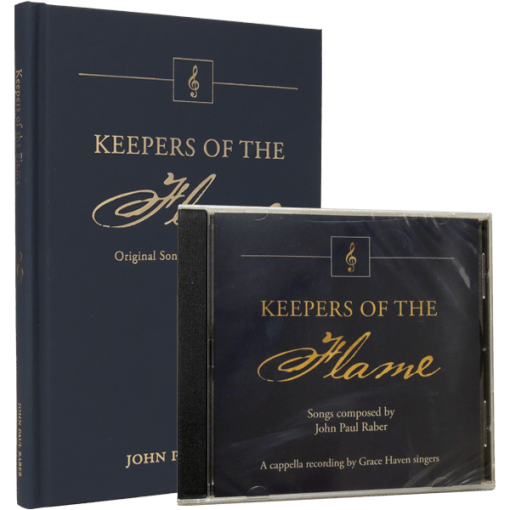 Keepers of the Flame value pack