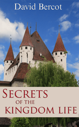 Secrets of the Kingdom Life
