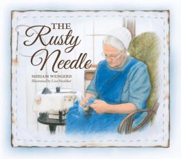 The Rusty Needle