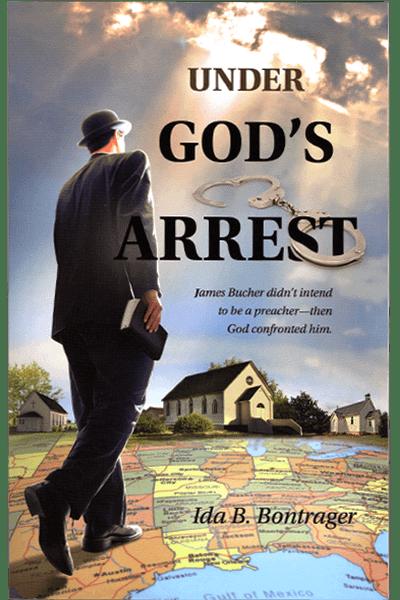 Under God's Arrest