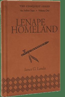 Lenape Homeland