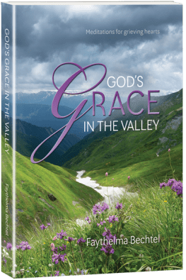 God's Grace in the Valley