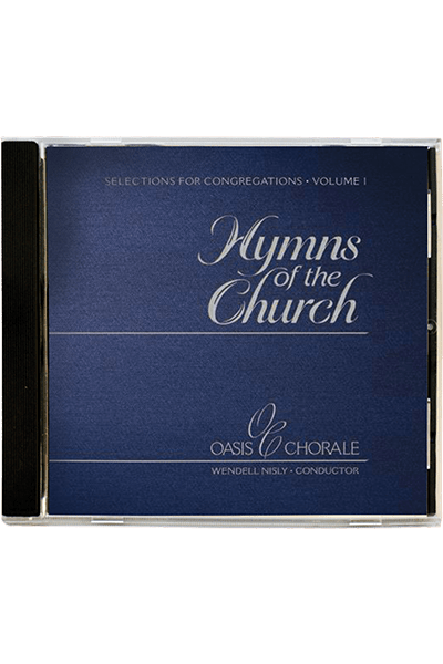 Hymns of the Church Volume 2