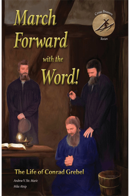 March Forward With the Word