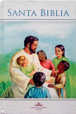 Spanish Children's Bible