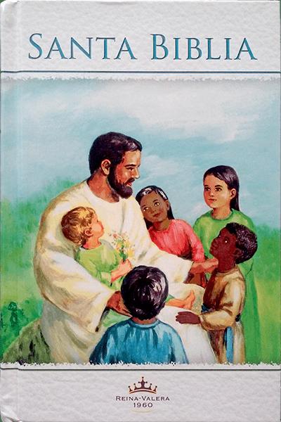 Spanish Children's Bible