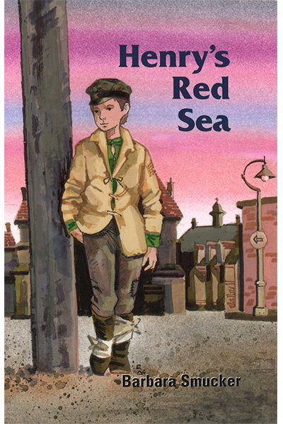 Henry's Red Sea