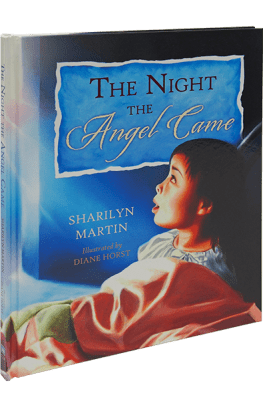 The Night the Angels Came