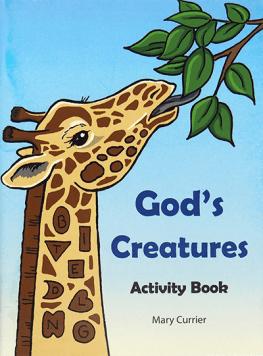 God's Creatures