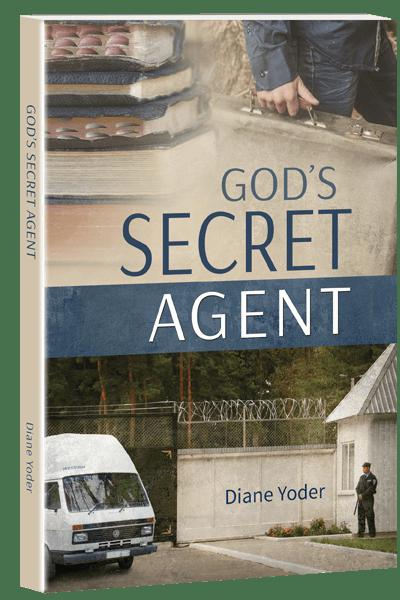 God's Secret Agent