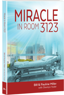 Miracle in Room 3123