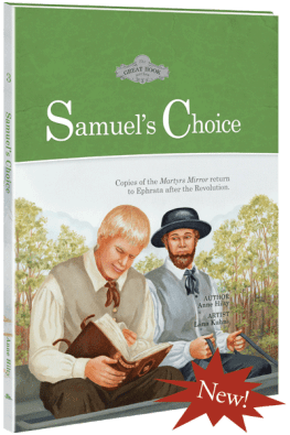 Samuel's Choice