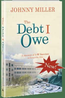 The Debt I Owe