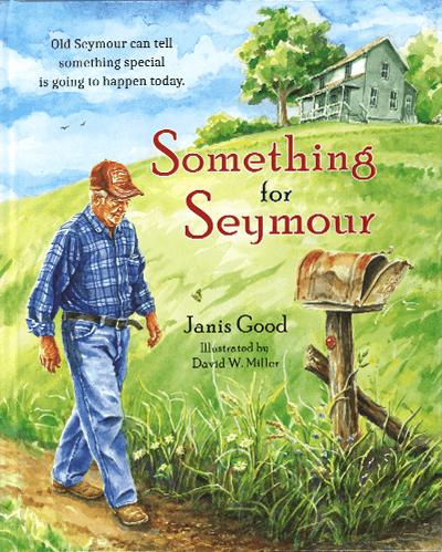 Something for Seymour