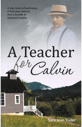A Teacher for Calvin