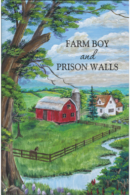 Farm Boy and Prison Walls