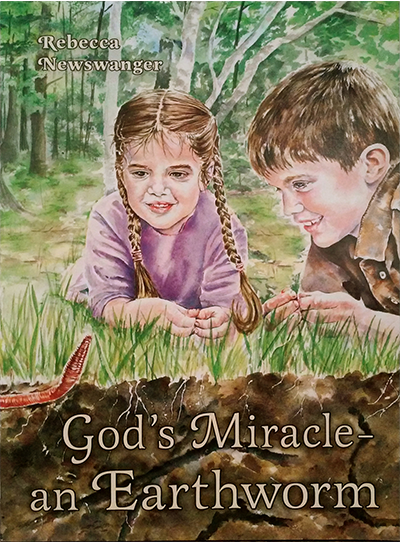 God's Miracle-An Earthworm