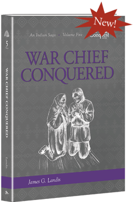 War Chief Conquered