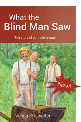 What the Blind Man Saw