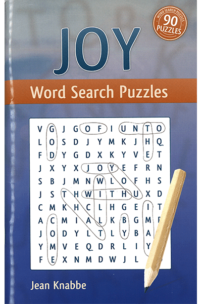 Joy Word Search