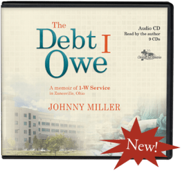 The Debt I Owe