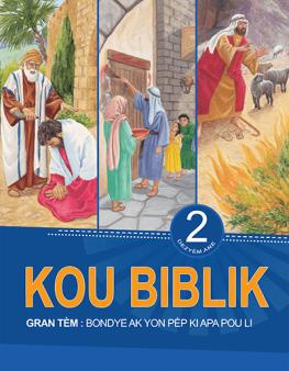 Grade2-Student-Creole-Bible-Curriculum
