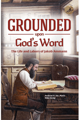 Grounded Upon God's Word