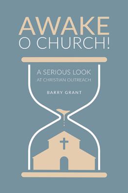 Awake, O Church